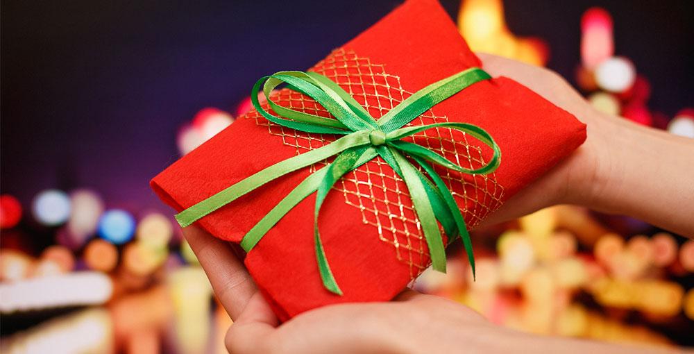 Украшения подарок